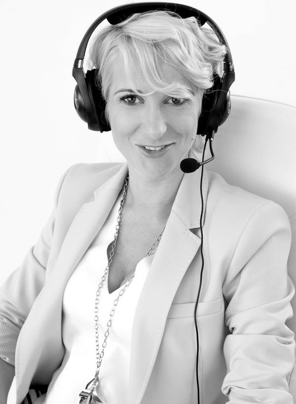 Kinga Bogdańska - Konsultacje