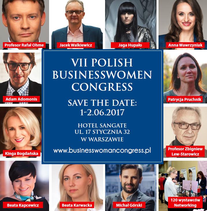 Business women congres