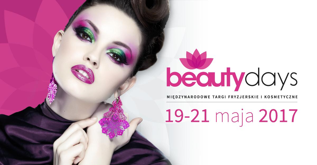 targi beauty days - kinga bogdanska