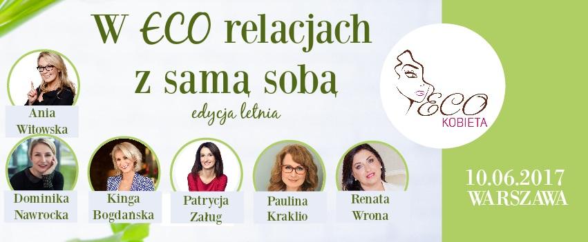 eco kobieta kongres