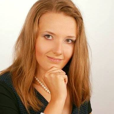 Bogdańska - Kinga Piwowarska
