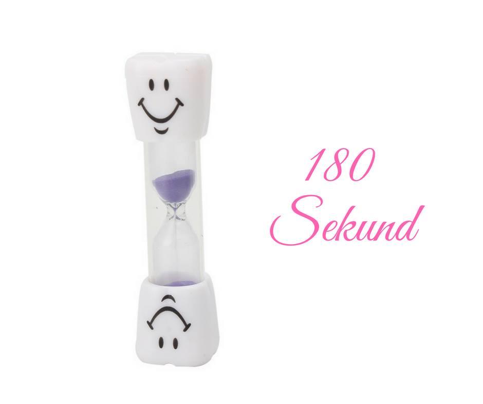 180 Sekund czasu Narzekania