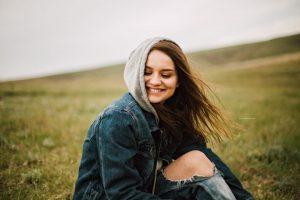 kochać siebie - Bogdańska